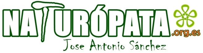 Naturopata.org.es La web del Naturópata José Antonio Sánchez. Naturopatia y mucho más..